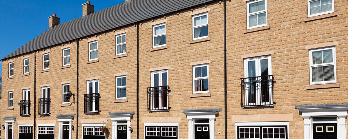 Residential Let Property